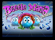 Beetle Mania Deluxe – играйте онлайн