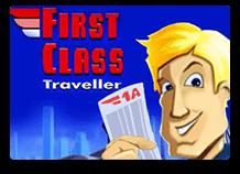 В First Class Traveller играйте онлайн