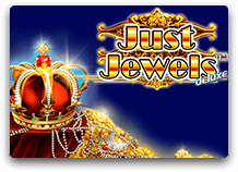 Just Jewels Deluxe играть онлайн