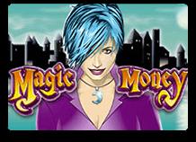 Magic Money – играйте онлайн