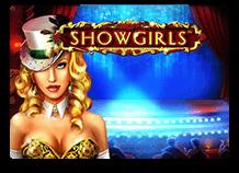 В Showgirls играйте онлайн