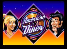 Азартный автомат American Diner играть онлайн