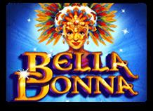 Игровой автомат Bella Donna играть онлайн
