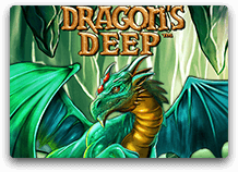 Автомат Dragon's Deep играть онлайн