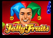 В Jolly Fruits играйте онлайн