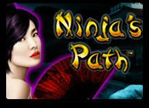 Игровой автомат Ninja's Path играть онлайн