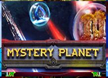 Mystery Planet — игровой автомат