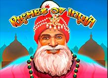 Riches Of India — игровой автомат Вулкан