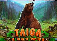 Taiga игровой автомат