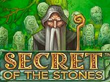 Секреты камней в онлайн-слоте Secret Of The Stones в клубе Вулкан