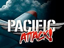 Pacific Attack – игровой автомат на реальные деньги с военным сюжетом