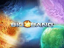 Играть в автомат Big Bang в казино Вулкан на реальные деньги