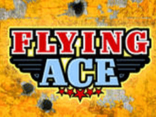 Flying Ace – лицензионный видеослот за рубли в казино Вулкан Чемпион