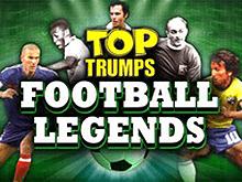 Легенды Футбола – топовый игровой автомат в азартном онлайн-казино