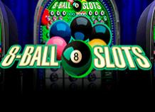 8-Ball Slots от Playtech – классический игровой онлайн слот