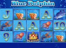 Blue Dolphin: виртуальный игровой аппарат от компании Amatic