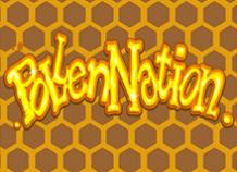 Игровой слот Pollen Nation