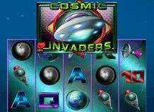 Игровой аппарат Захватчики Из Космоса